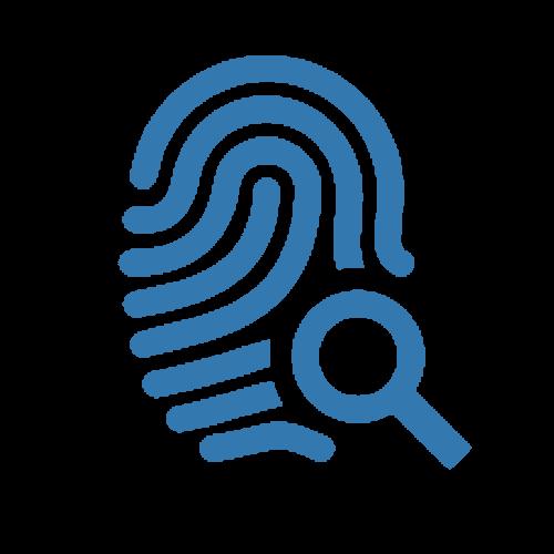 Biometric Fingerprint Scanner | Mantra MFS100