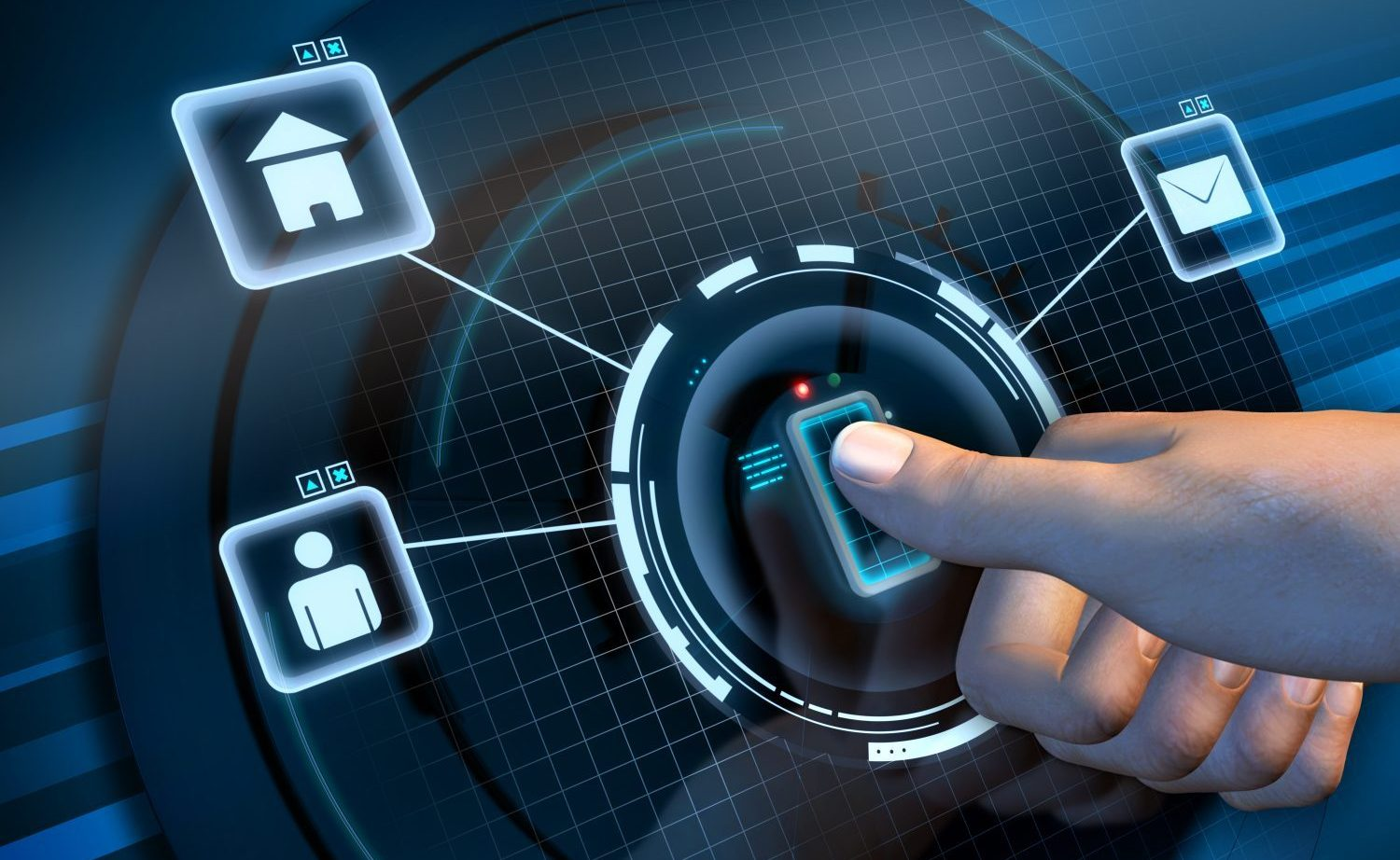 What is Biometric Technology? Overview, Types & Details